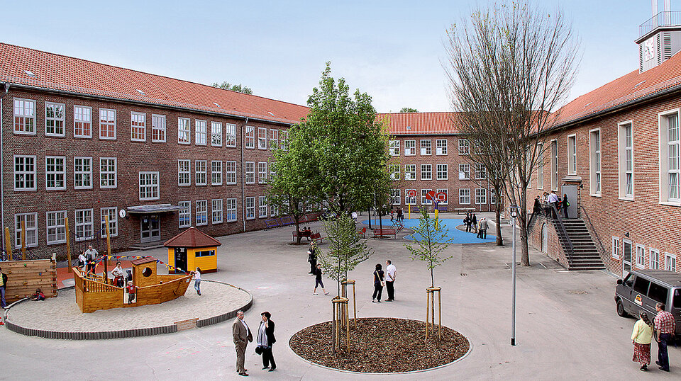 Fit Schule Magdeburg
